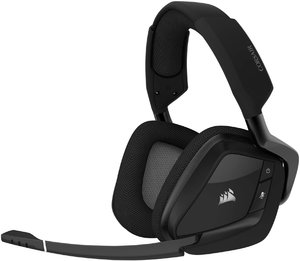 Corsair Void RGB Elite Headset Review