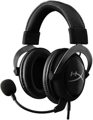 HyperX Cloud II Headset Review