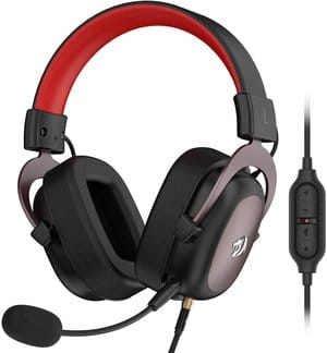Redragon H510 Zeus Headset Review