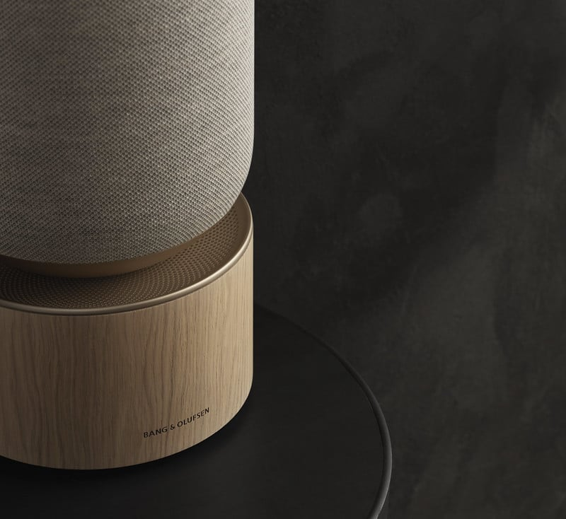 Bang & Olufsen Beosound Balance Review